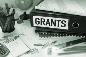 Grant Proposal Writing Service